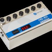 datalogger humidity calibrator